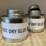 Picture 1 – Acrylic Glue