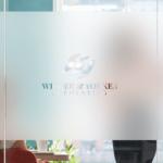 Picture 3 Super Glass Window Sticker