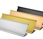 Picture1 Aluminum Door Slot and Table Standee